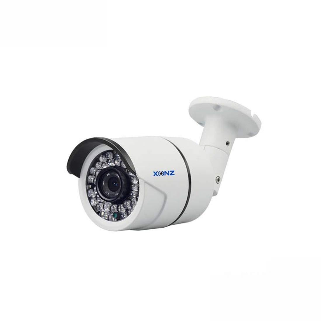 愛用 JPAKIOS 200万台のネットワーク監視カメラセットPOE電源ローストリームストレージでハードディスクを節約   B07QQS8832, ミマチョウ 7754a3dd