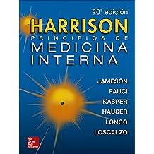 Harrison: Principios de medicina interna. Vol. 1, 2