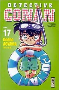 """Afficher """"Détective Conan. n° 17 Détective Conan"""""""