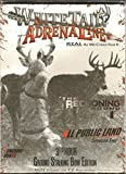Whitetail Adrenaline - The Reckoning Round 1 - All Public Land Whitetail Deer Bow Hunting