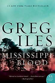 Mississippi Blood: A Novel ((Penn Cage #6))