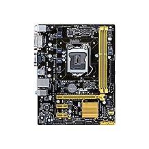 ASUS Micro ATX DDR3 1066 LGA 1150 Motherboard H81M-K