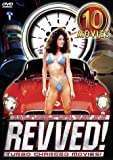 Revved: Turbo Charged Movies Hijack/Concrete cowboys/Moonfire/CB hustlers/Stunts/Killing Cars/Shaker run/Bail out/Double nickels /Choppers