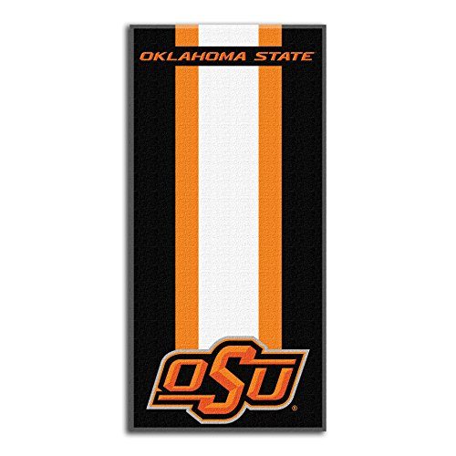 Northwest NCAA Oklahoma State Cowboys  Beach Towel,  30 x 60-inch Cowboys Pool
