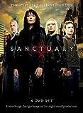 Sanctuary: Season 1 (DVD)