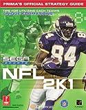 NFL 2K1, Keith M. Kolmos, 0761531211