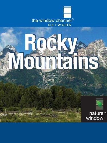 - Rocky Mountains