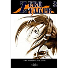 ZERO TAKER T02