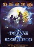 La Guerre des invisibles