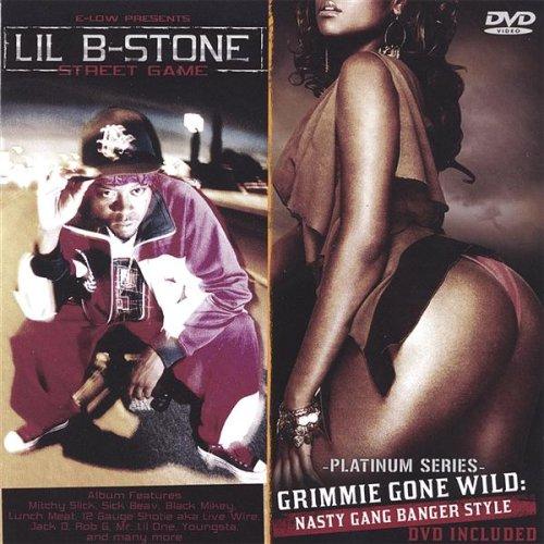 lil b stone - 6