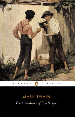 The Adventures Of Tom Sawyer (Classics) (Friendship In All Quiet On The Western Front)