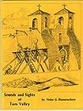 Sounds and Sights of Taos Valley, Helen G. Blumenschein, 0913270040