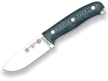 CUCHILLERIAALBACETE Cuchillo de Outdoor Joker CV116-P BS9 Ursus con Piedra de afilar de Regalo
