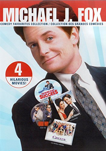 Michael J. Fox: Comedy Favorites ()