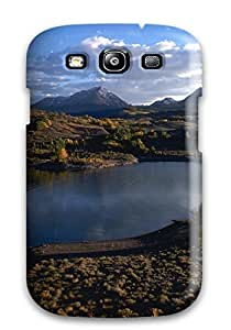 Alison Marvin Feil's Shop Hot New Style Landscape Premium Tpu Cover Case For Galaxy S3