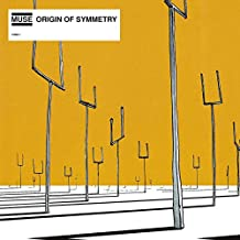 Origin Of Symmetry (US format) (Vinyl)
