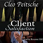 Client Satisfaction: Office Toy, Book 2 | Cleo Peitsche