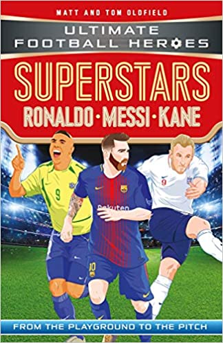 Ronaldo Limited International Edition Classic Football Heroes