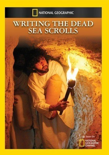 Writing the Dead Sea Scrolls