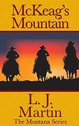 McKeag's Mountain - The Montana Series