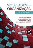 capa de Modelagem da Organização. Uma Visão Integrada