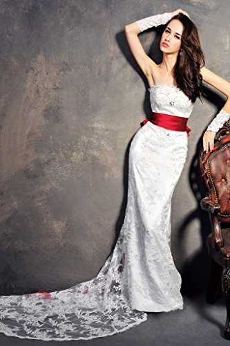 Vimans Damen ALinie Kleid Elfenbein 4wkGqagM - mci ...