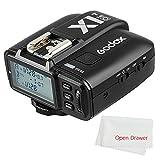 Godox X1T-O TTL Wireless Flash Trigger Transmitter For Olympus/Panasonic Camera