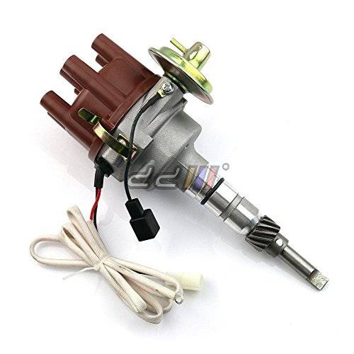 Electronic Distributor For Toyota Landcruiser 2F 4 2 3F 4 0 FJ40