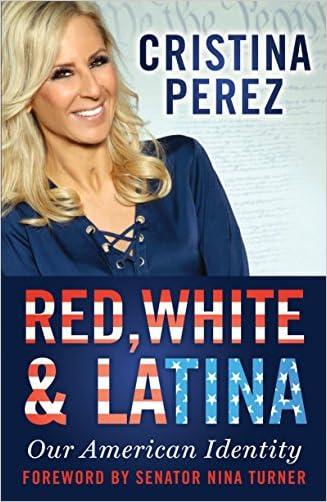 Red, White and Latina