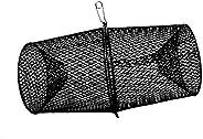 Frabill Torpedo Crawfish Trap | Heavy-Duty Steel Mesh