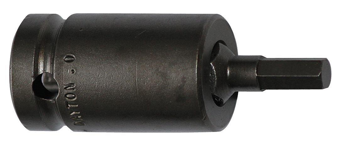 クーパーツール/ Apex – sz-5 – 7-12 mm-5pk – ソケットビット、1 / 2 in。Dr、12 mm六角、pk5 B01LM22O6M