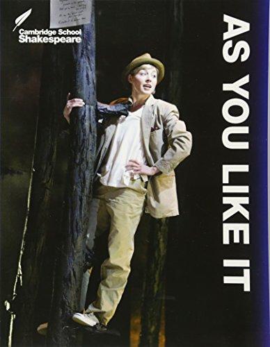 As You Like It (Cambridge School Shakespeare) by imusti
