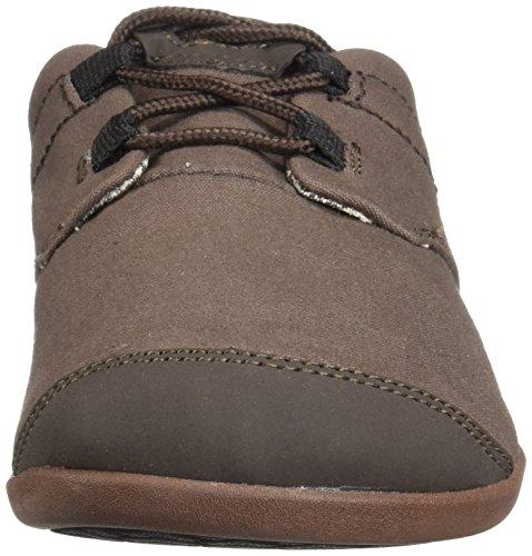Shoes Women Inspired Lena Xero Brown Drop Zero Lightweight Canvas Casual Shoe Mocha Barefoot dXf55qwvx