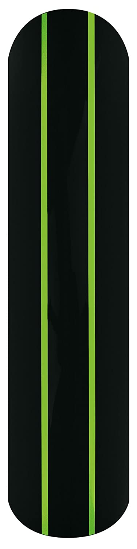 negro mate 45 mm verde lima Juego de guardabarros SKS Bluemels Stingray 28