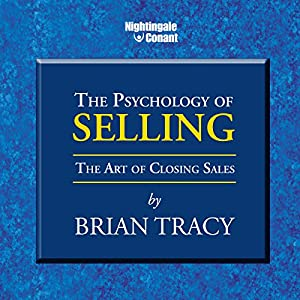 The Psychology of Selling Hörbuch