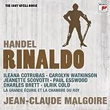 Rinaldo: Mio Cor (Voice)