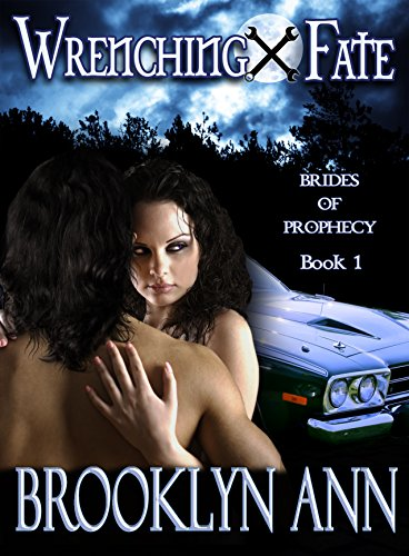 Wrenching Fate | Paranormal Romance: Vampires (Brides of Prophecy Book 1)
