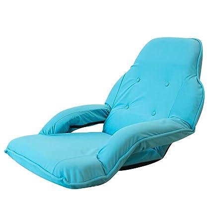 Sofá Cama tapizado con reposabrazos Sillones reclinables ...