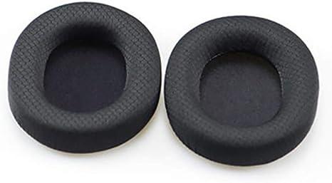 Arctis Headphone Ear Pads Velour Fabric Foam earpads