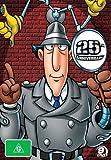 Inspector Gadget Collection (25th Anniversary Edition) - 9-DVD Box Set ( Inspecteur Gadget ) [ NON-USA FORMAT, PAL, Reg.4 Import - Australia ]