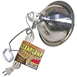 Zoo Med Economy Reptile Clamp Lamp