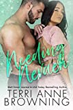 Needing Nevaeh (Rockers' Legacy Book 2)