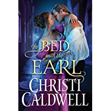 In Bed with the Earl (Lost Lords of London Book 1)