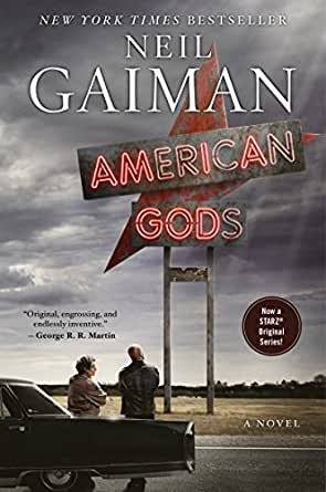 Amazon american gods the tenth anniversary edition a novel kindle price 999 fandeluxe Choice Image