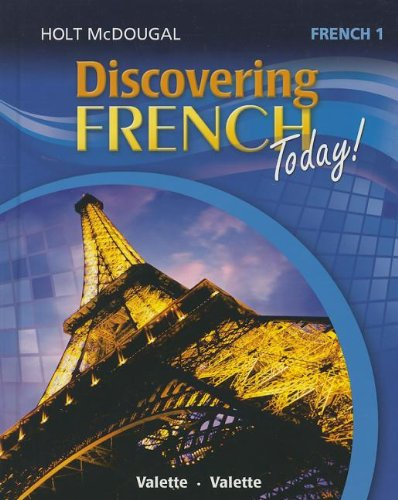 Discovering French Today, Level 1 ()