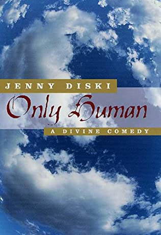 book cover of Only Human
