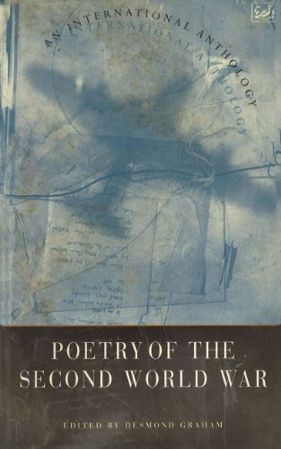 Poetry Of The Second World - Doctors Mango Hill