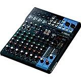 Yamaha MG10XU 10-Input Stereo Mixer with Open-Ear