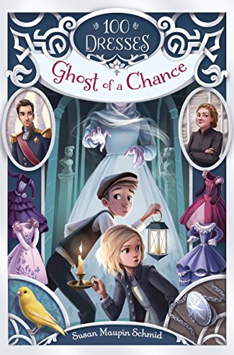 Ghost of a Chance (100 -