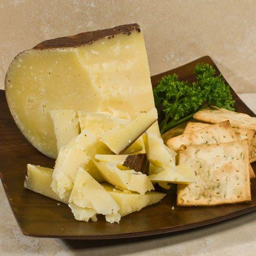 dry cheese - 8